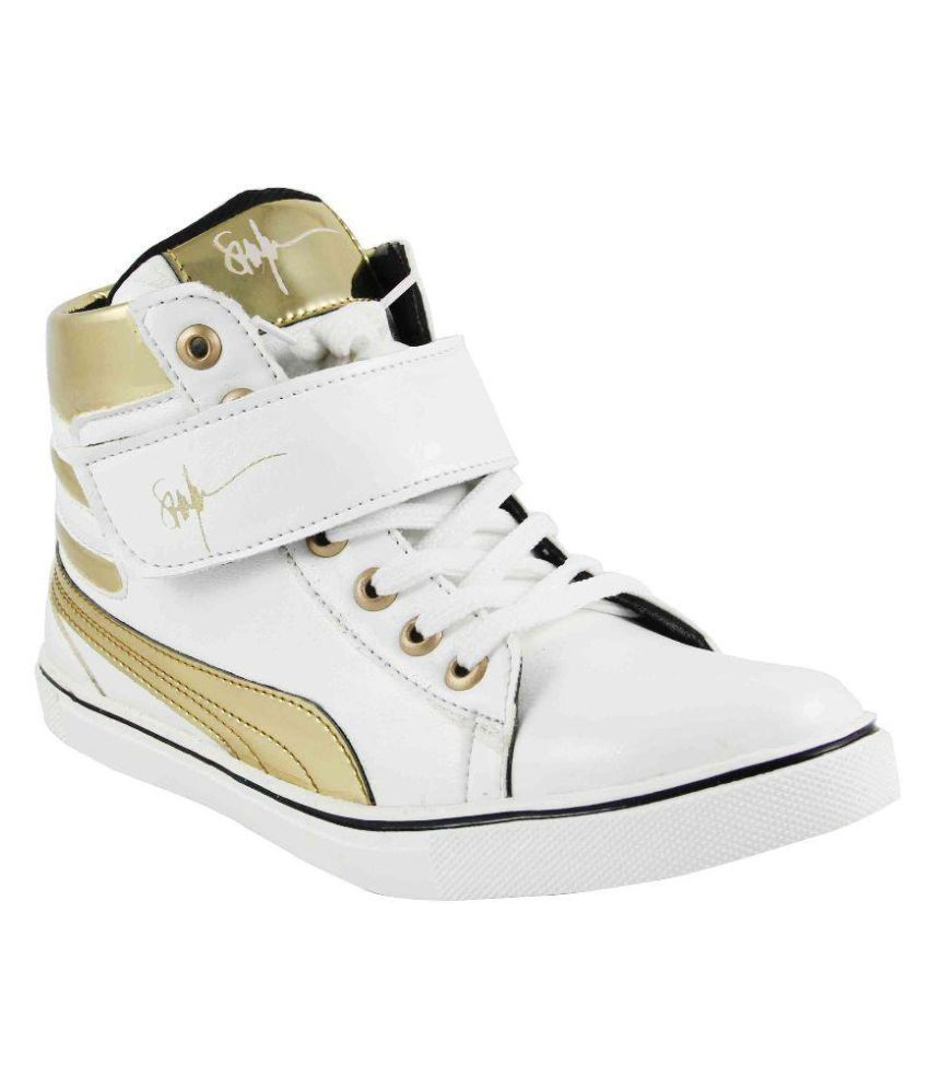 wings lifestyle white casual shoes buy wings lifestyle