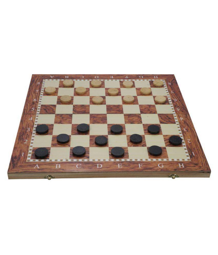 Dezire Chess S