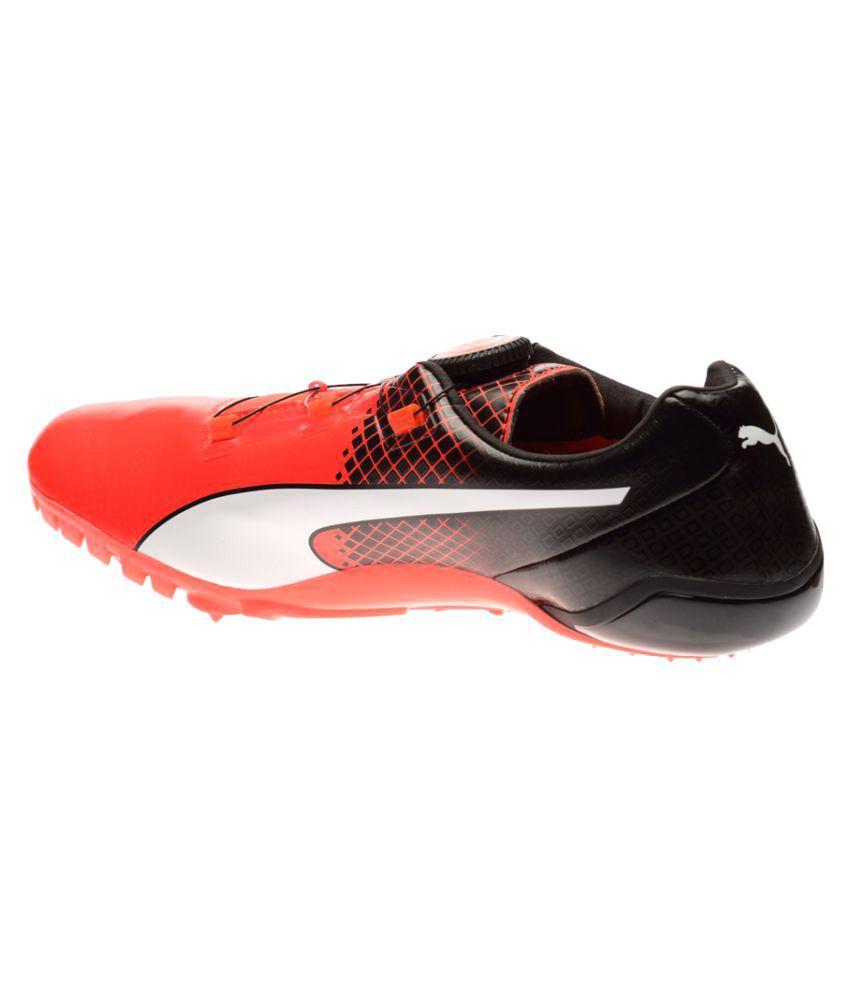 Puma Bolt evoSPEED DISC TRICKS Multi Color Running Shoes - Buy Puma ... 5c5d930b0