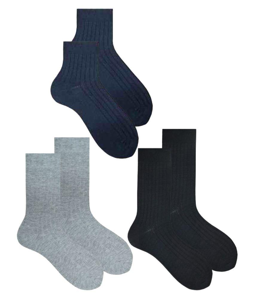 Mustang Multi Formal Full Length Socks