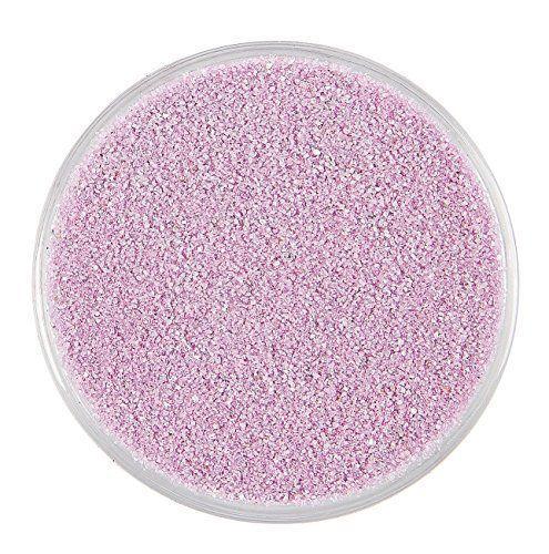 Lilac Colorful Decorative Sand 1 Lb Arts Crafts Buy Lilac