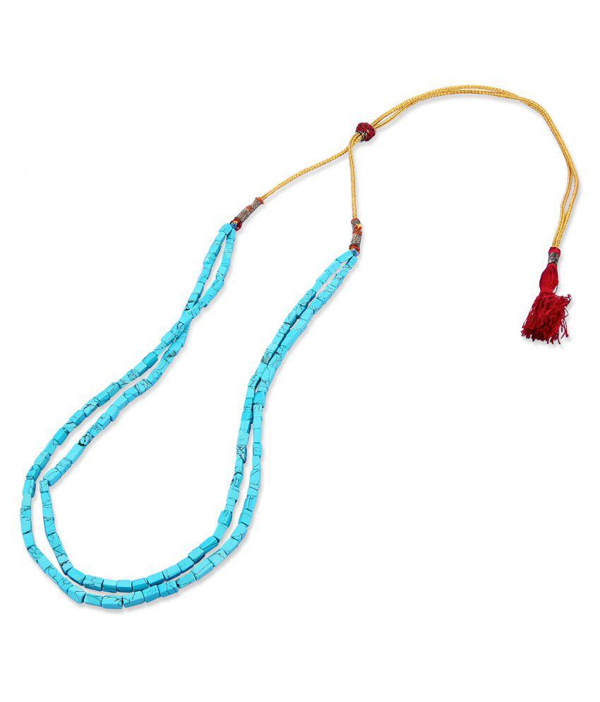 Gemsouk Blue Necklace
