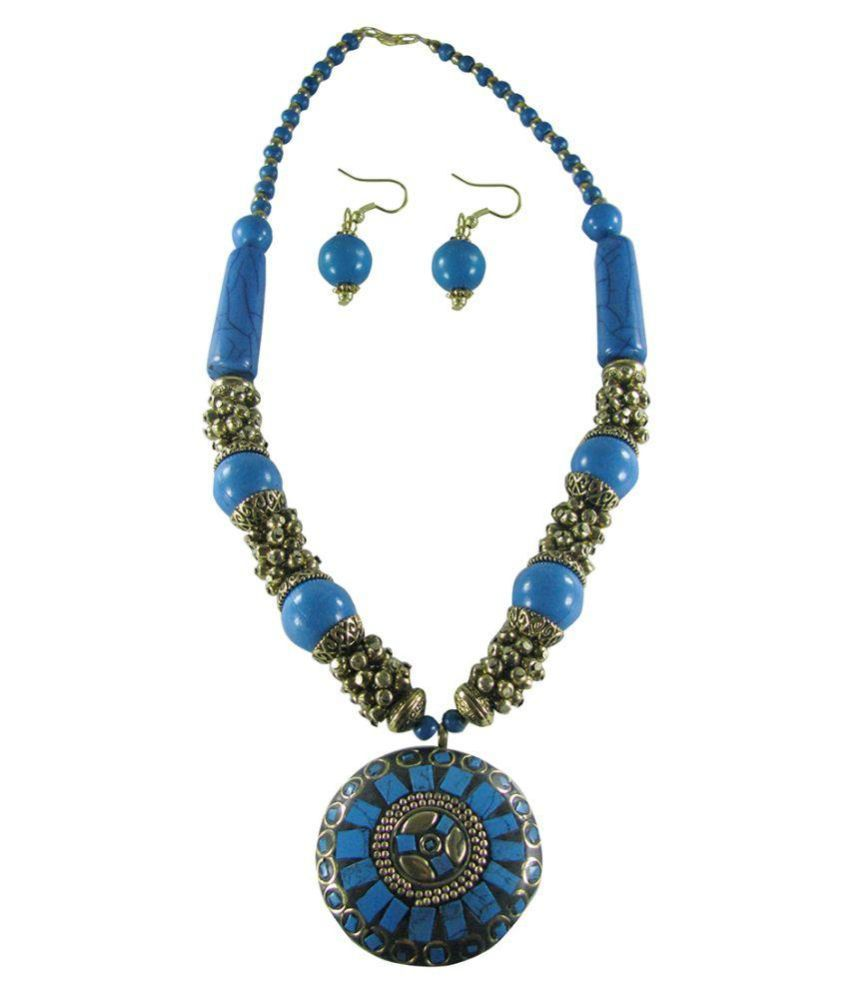 Collana Multicolour Necklace Set