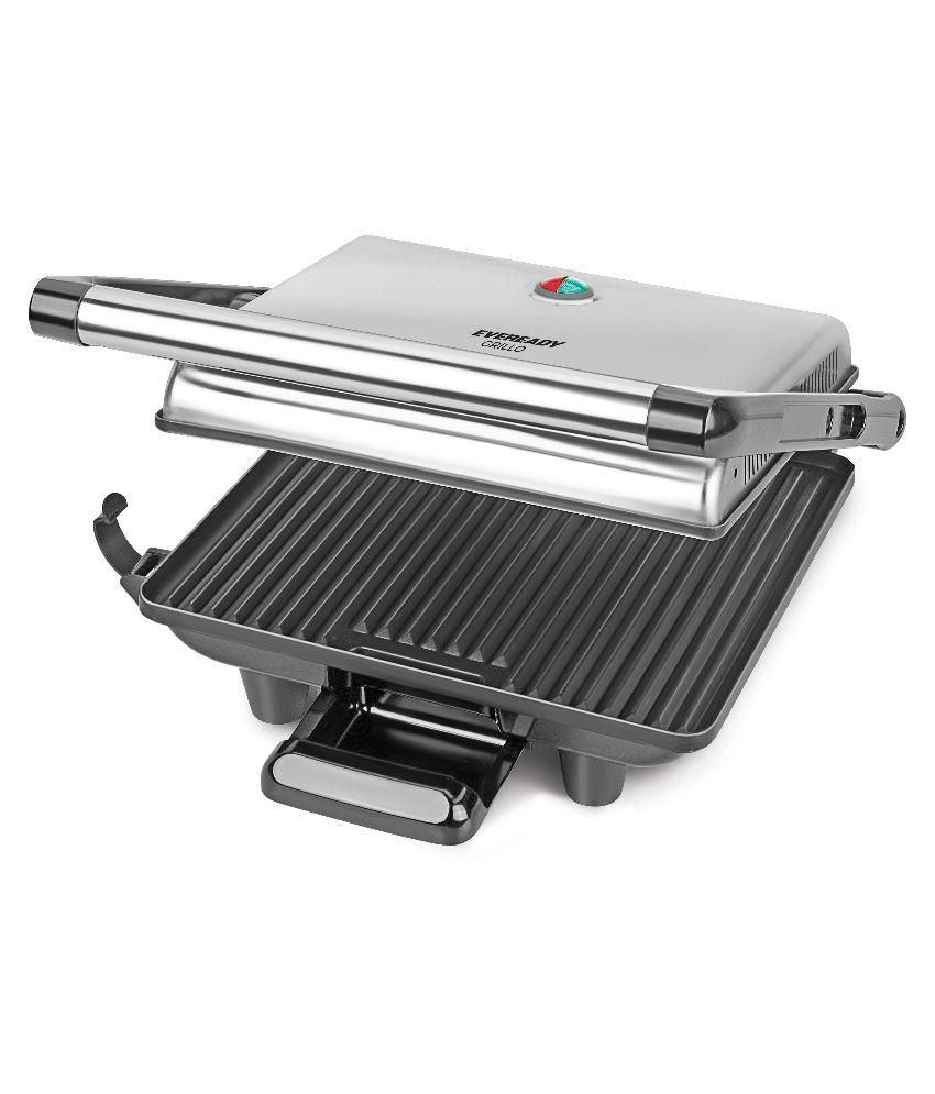 Eveready-Grillo1500-Toaster-&-Griller
