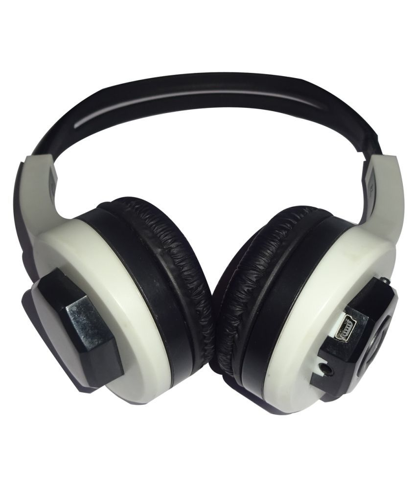 Zebion Moods Over Ear Headset