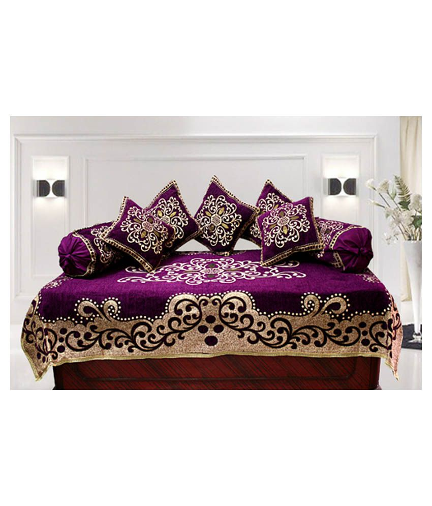 Diwan And Sofa Cover Set Home Fatare