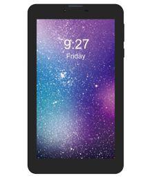 Salora Fontab FT-16/002 Tablet (7 Inch, 8GB, Wi-Fi+3G+Voice Calling), Black