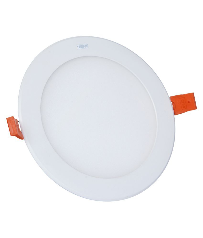Where To Buy Ceiling Lights: GM Modular 15W 10-14Inch Ceiling Light Round: Buy GM