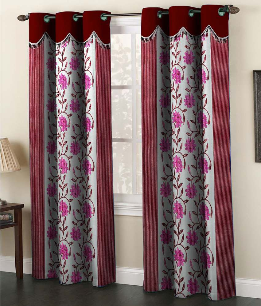 fabric home curtains the lining from curtain decor india swastik