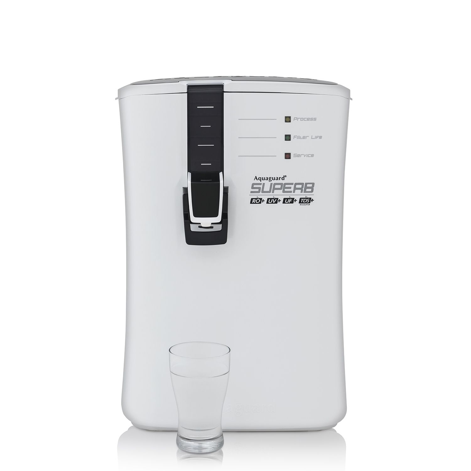Eureka Forbes Aquaguard SUPERB  RO+UV+UF Water Purifier
