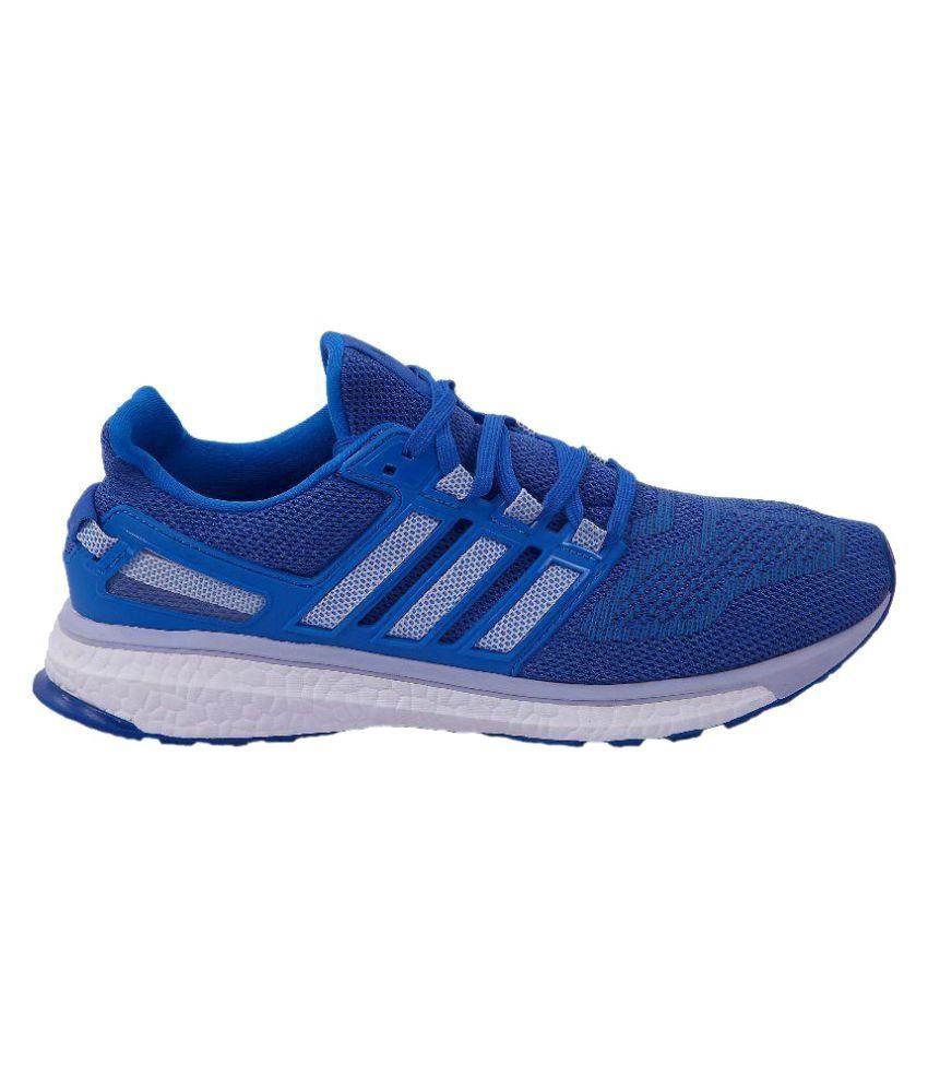 adidas carica di energia blu, scarpe adidas energia impulso a comprare