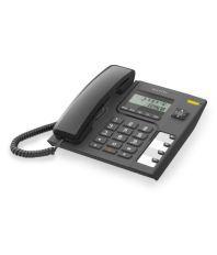 Alcatel T56 Corded Landline Phone ( Black )