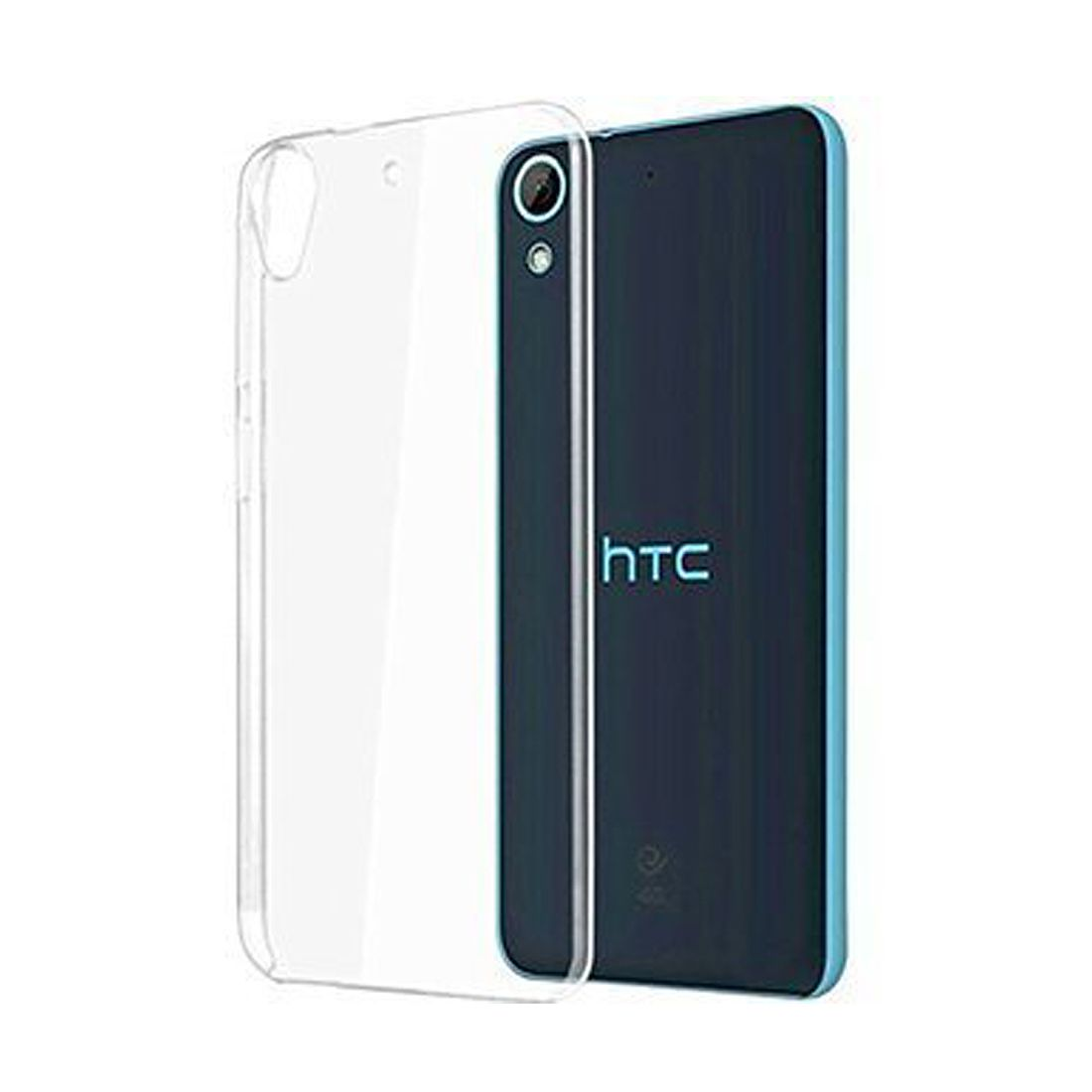 HTC Desire 728 Cover by eworld - Transparent