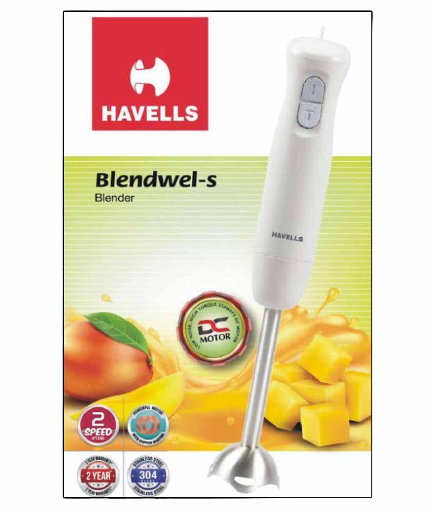 Havells BLENWEL-S 250W Hand Blender