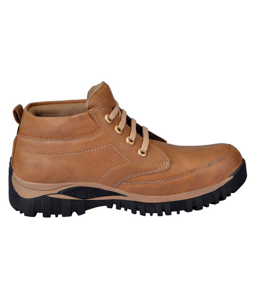 discount very cheap Fausto Beige Casual Boot cheap find great sale footlocker pictures c6xjn1