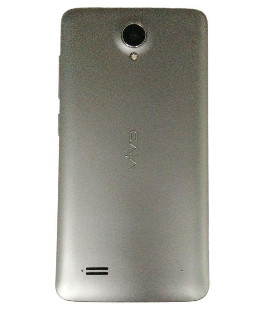 Vivo Y21   16gb   1 Gb   Black  U0026 Grey Mobile Phones Online