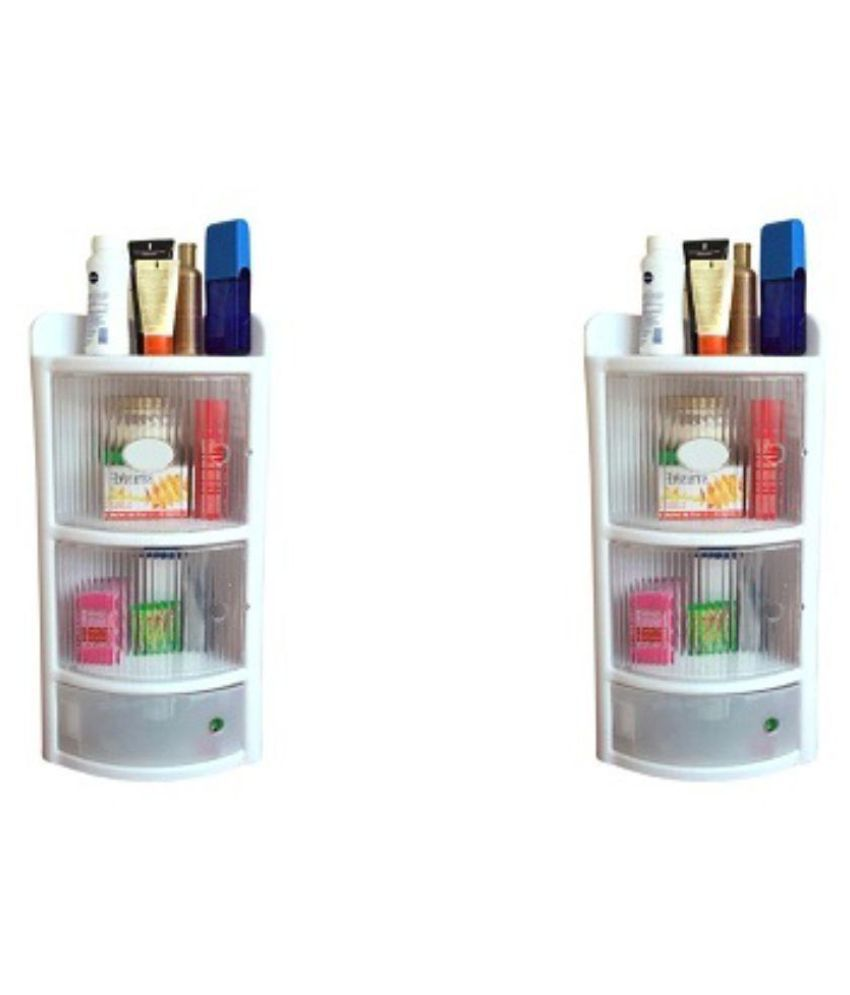 Order Kitchen Cabinets Online: Buy Safari Acrylic Bathroom Cabinets Online At Low Price