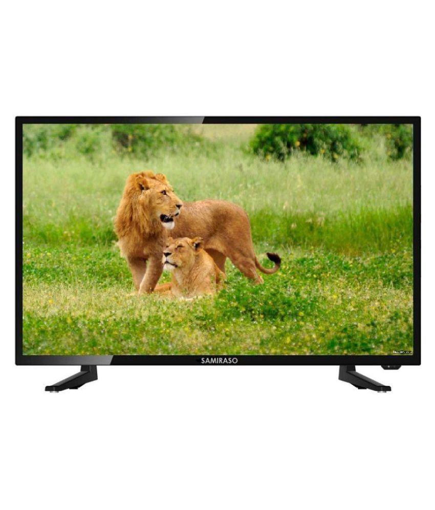 Samiraso SR-32HDR 80 cm ( 32 ) HD Ready (HDR) LED Television