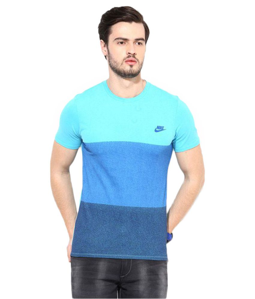 Nike Multi Round T-Shirt