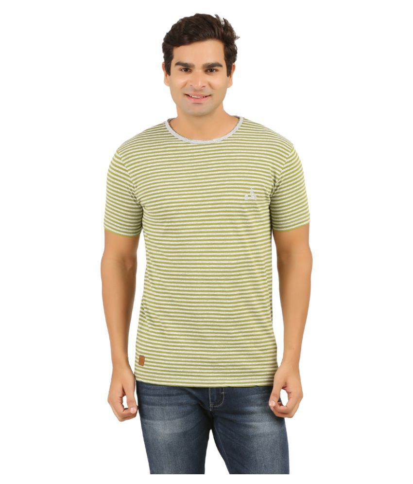 Rollear Multi Round T-Shirt