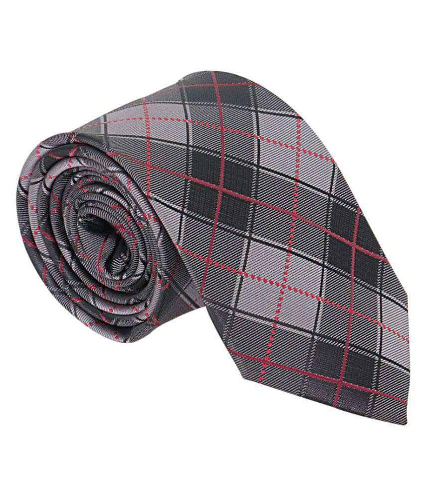 Vermello Multi Casual Necktie