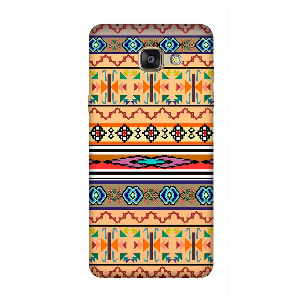 Samsung Galaxy A5 2016 Printed Cover By Armourshield
