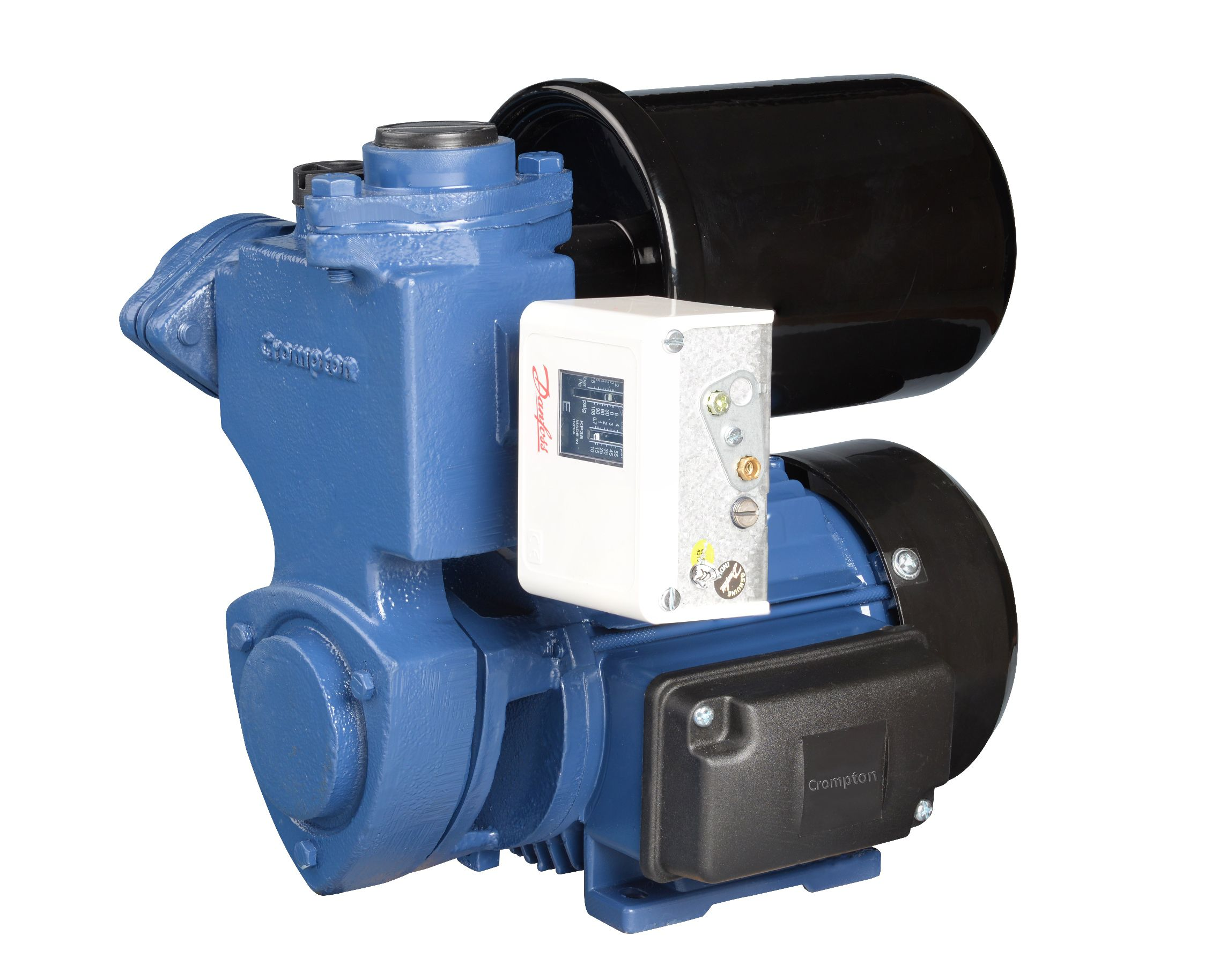 Crompton Greaves Mini Force II Pressure Pump