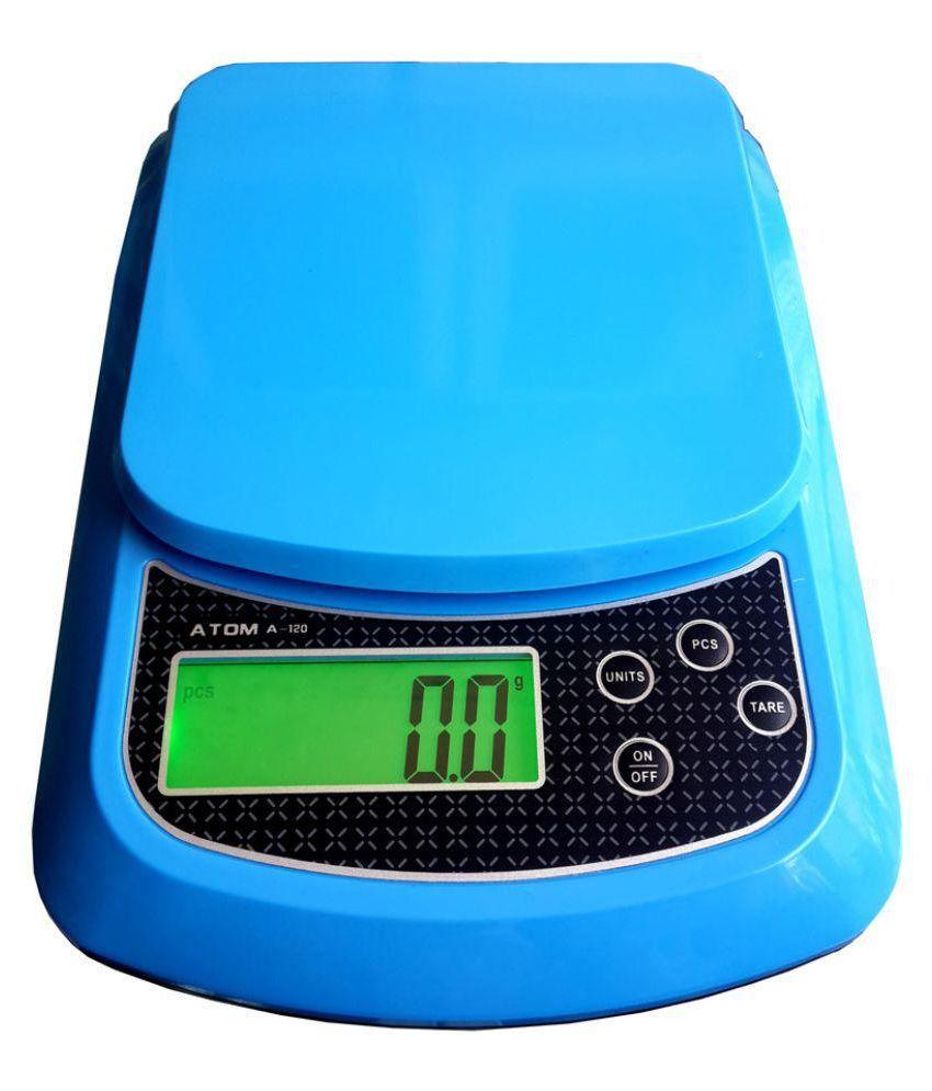 Baijnath Premnath Digital Multipurpose Weighing Scale: Buy Baijnath ...