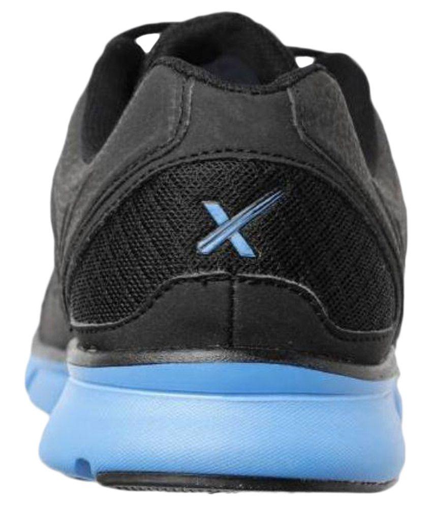 HRX Black Running Shoes - Buy HRX Black Running Shoes