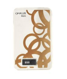CP Plus Mechanical Safe Nano ( Wire Latch Free With Safe)