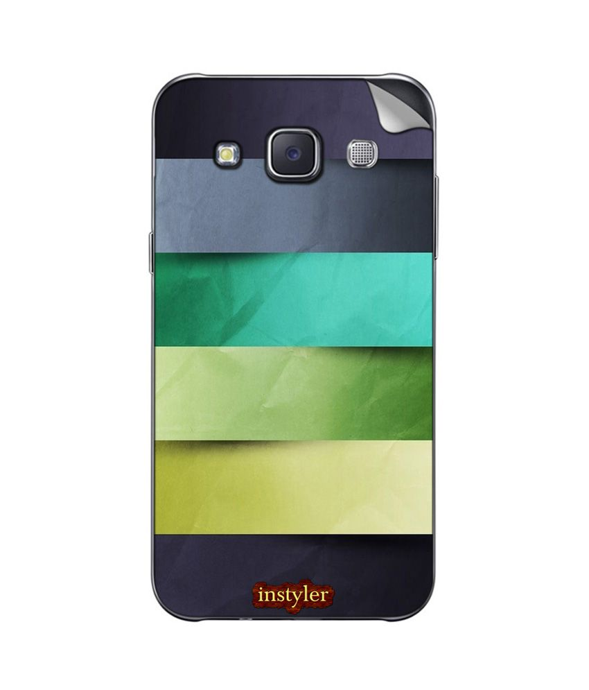 STICKER FOR SAMSUNG J2 2016 BY instyler