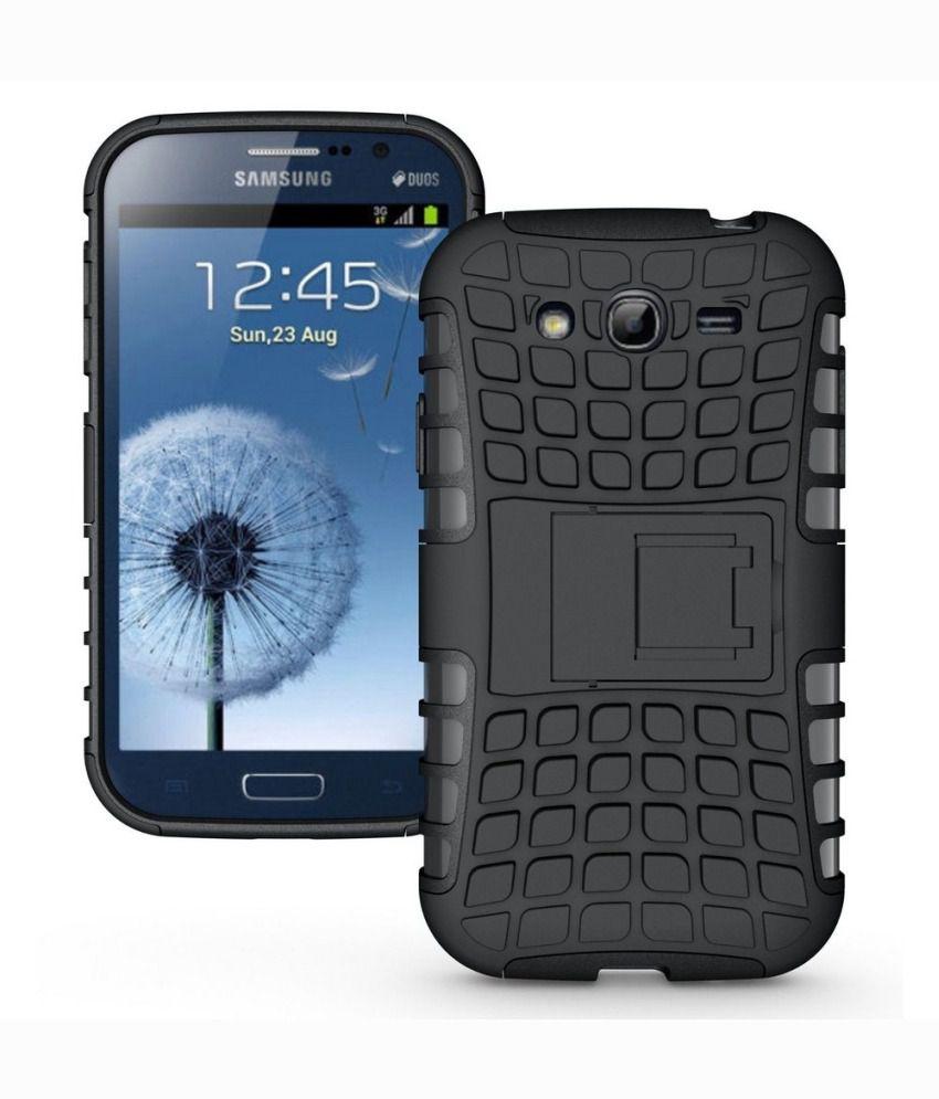 Sedoka Back Cover For Samsung Galaxy J2(2016)
