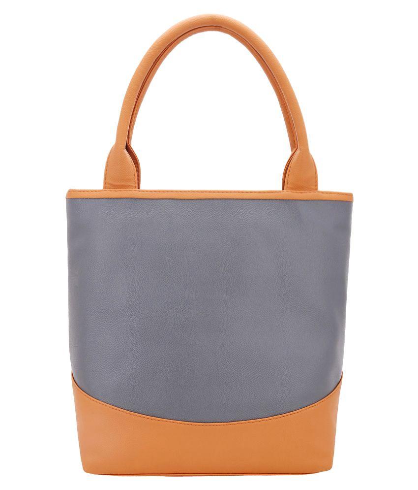 Bagsy Malone Multi P.U. Shoulder Bag