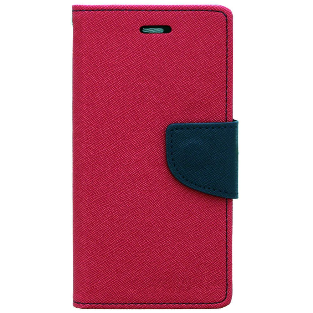Apple iPhone 6 Flip Cover by CZap - Pink