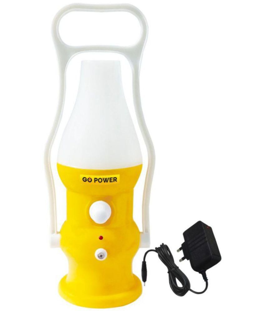 Go-Power-20-LED-Rechargeable-Emergency-Light