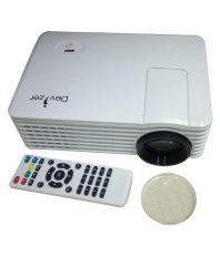 Devizer ASTER+ LED Projector 800x600 Pixels (SVGA)