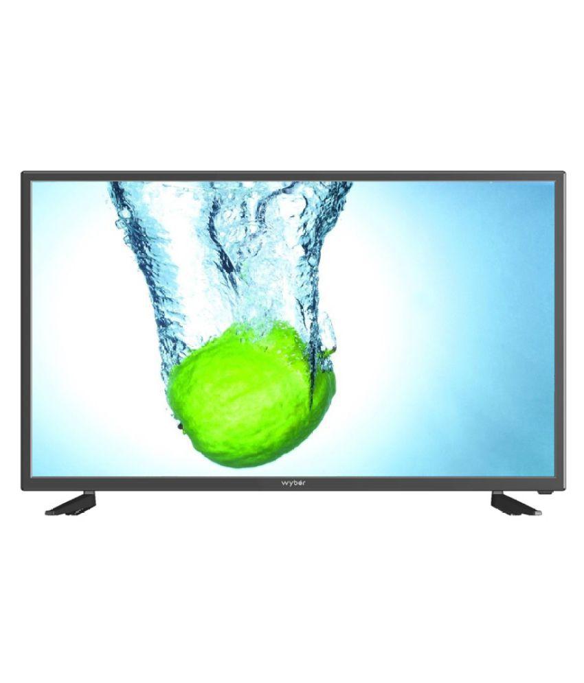 Wybor 40MS16SM/15SM 102 cm ( 40 ) Smart Full HD (FHD) LED Television