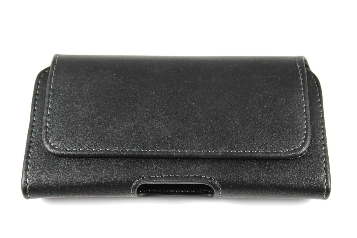 Leather Belt Pouch Holster Case Cover