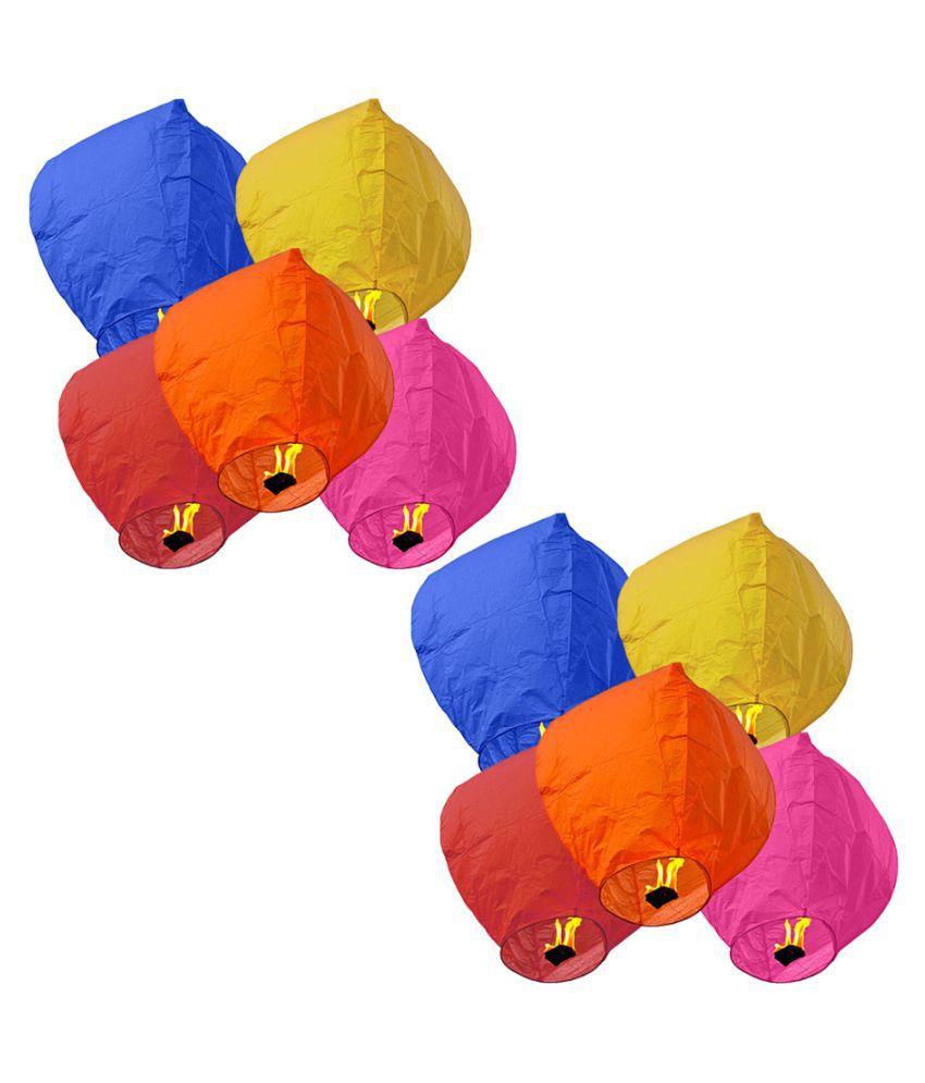 buy paper lanterns online india