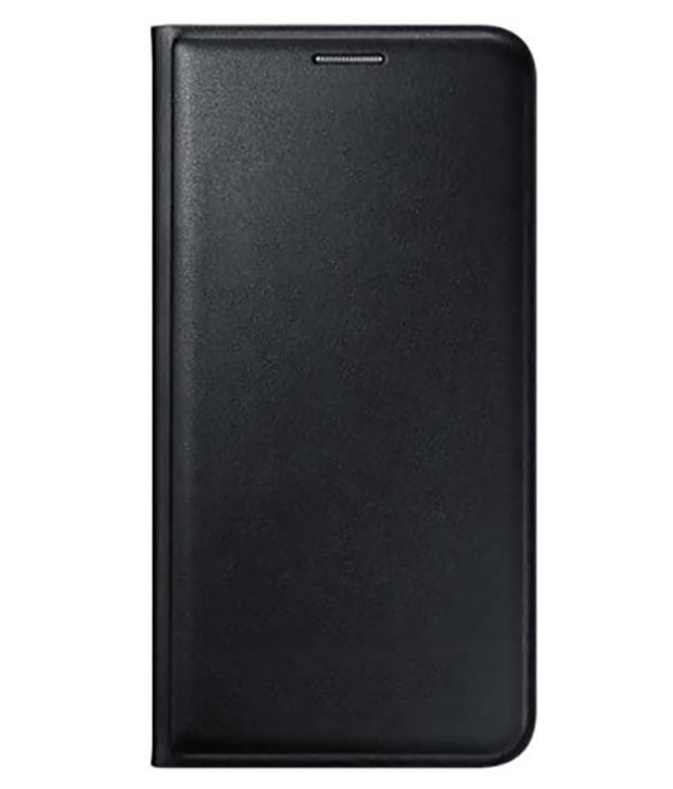 newest fc3b8 e8ca4 Oppo Neo 5 Flip Cover by BuyFeb - Black