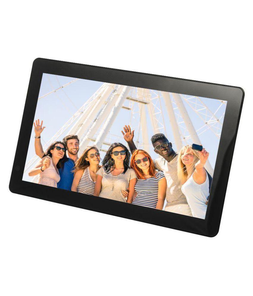 Merlin LCD WiFi Digital Photo Frame