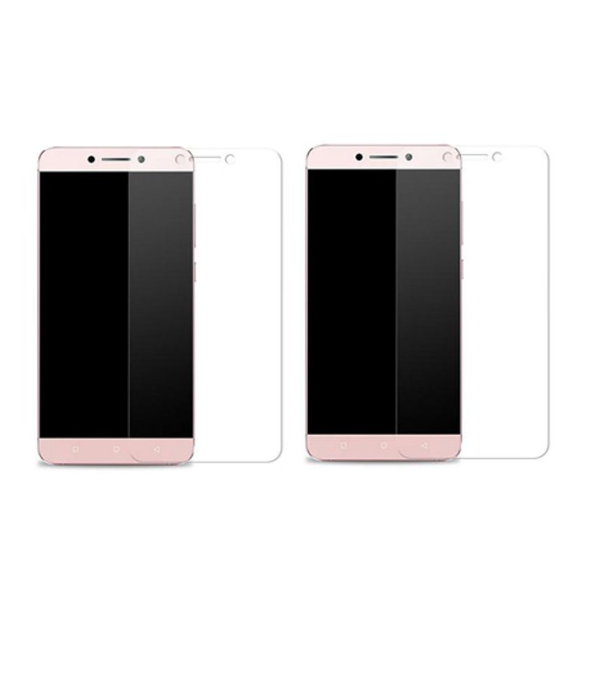 LeEco Le2 Tempered Glass Screen Guard By Aoris