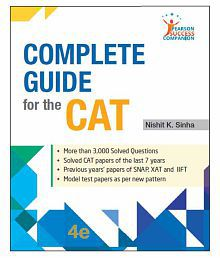 Complete Guide for the CAT