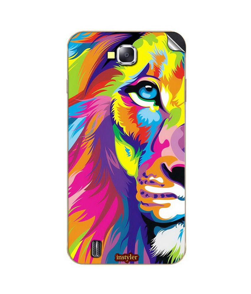 STICKER FOR KARBONN A12 BY instyler