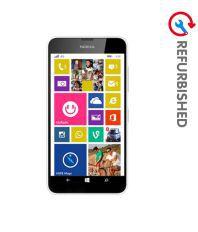 REFURBISHED Nokia Lumia 638 4G (8GB, Black)
