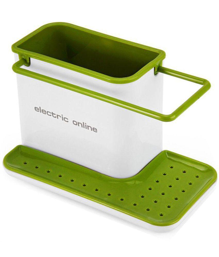 eo plastic kitchen sink self draining shelf - Eo Kitchen