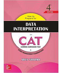 HOW TO PREPARE FOR DATA INTERPRETATION FOR THE CAT
