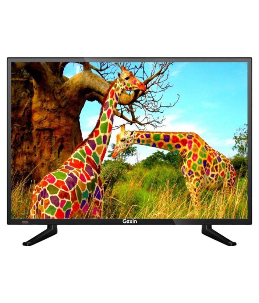 Gexin CL2600A 60 cm ( 24 ) Full HD (FHD) LED Television