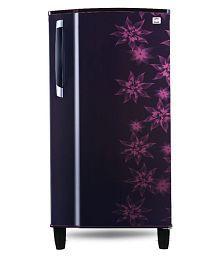 Godrej 185 LTR Rd Edge 185 CHTM A 4.2 Single Door Refrigerator Berry Bloom