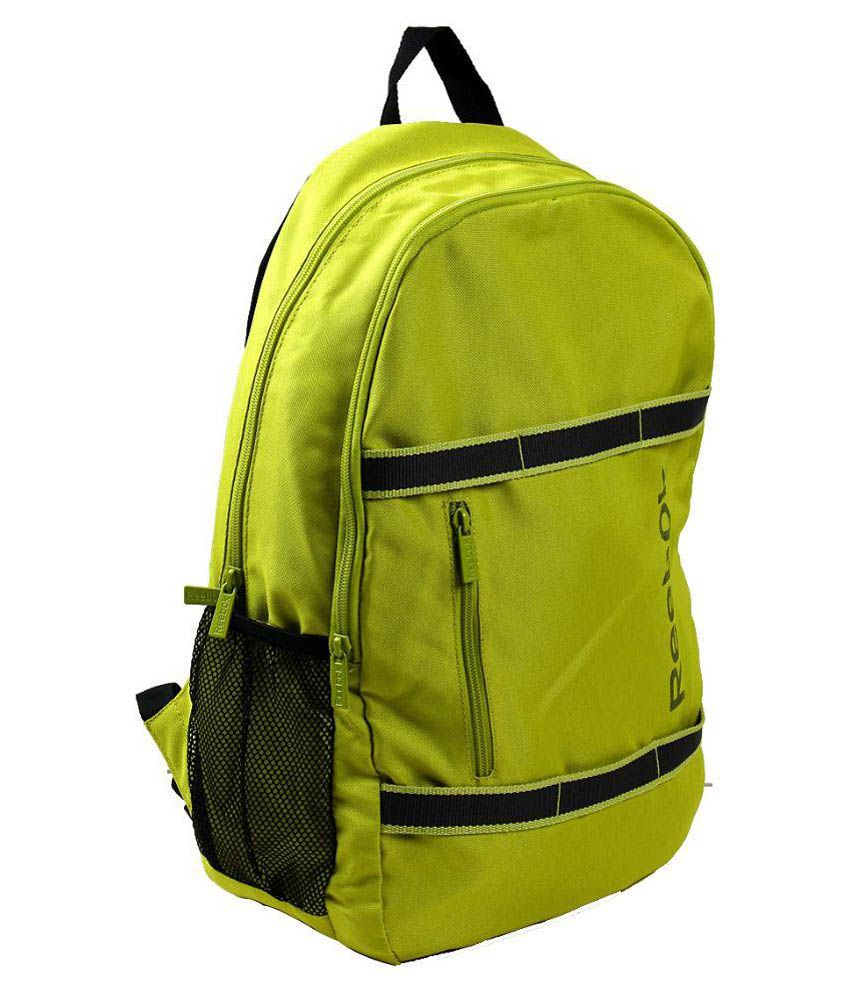 Reebok 24L Graphic Backpack - Black | Reebok MLT  |Reebok Backpack